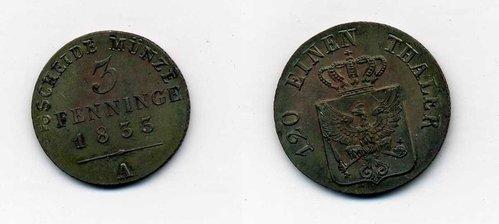 Brandenburg Preussen Friedrich Wilhelm Iii Von Preussen1797 1840
